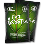 Iaso Tea Total Life Changes Latino
