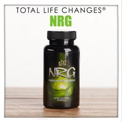 Iaso NRG