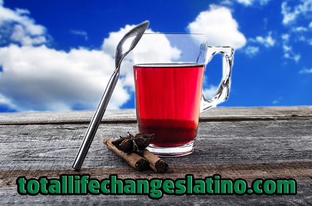 iaso tea totallifechanges