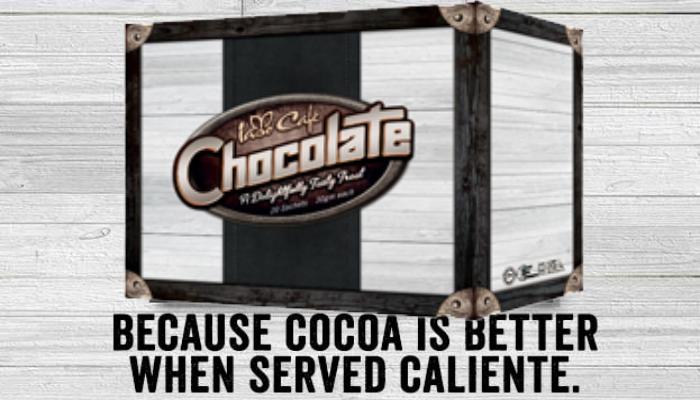 iasochocolate