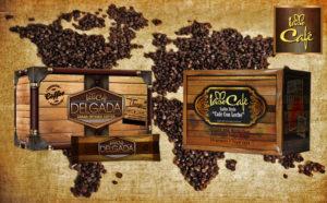 Iaso Cafés