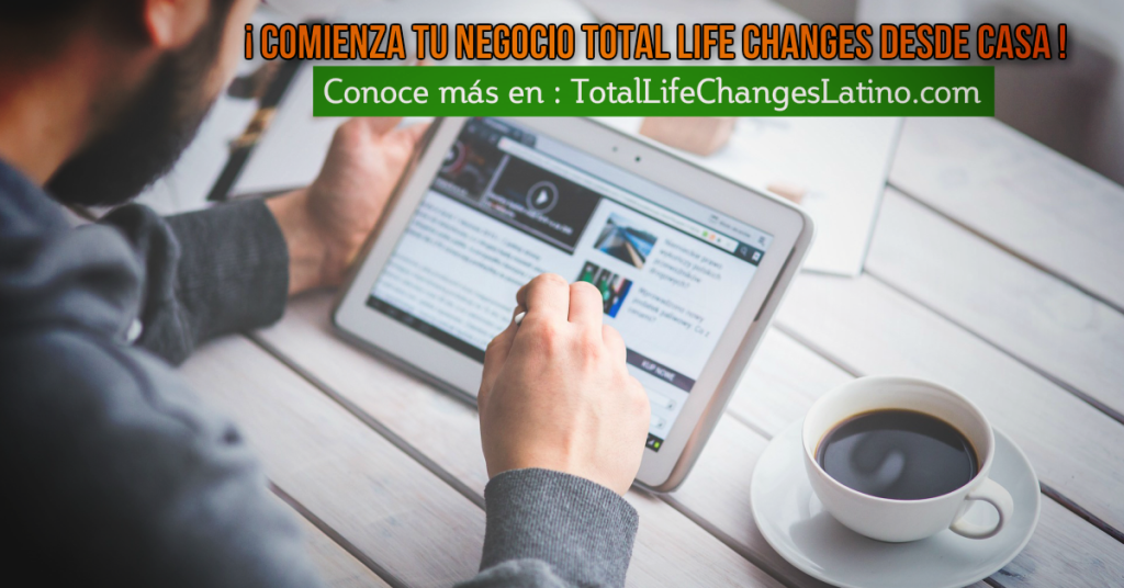 Negocio Total Life Changes
