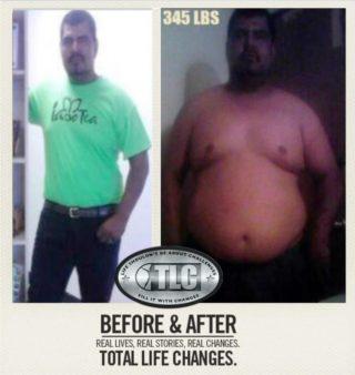Testimonio Total Life Changes Antes Y Despues Imagen 4