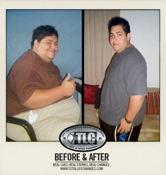 Testimonio Total Life Changes Antes Y Despues Imagen 2