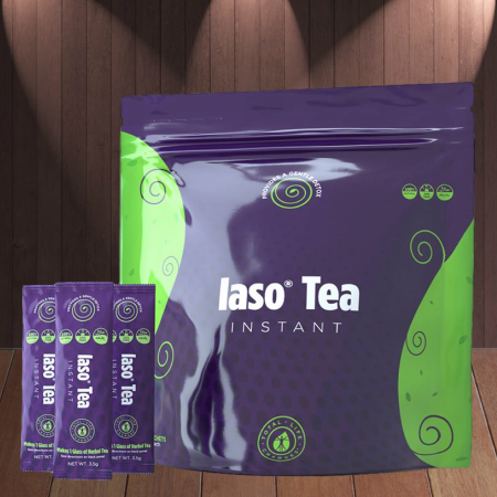 Total Life Changes Iaso Tea Instant