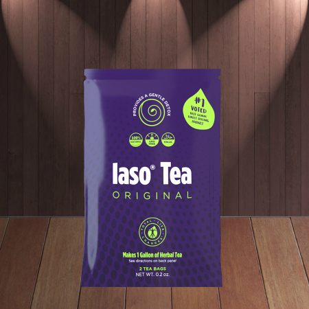 Total Life Changes Iaso Tea