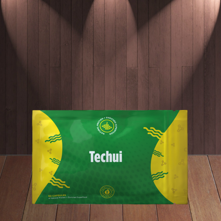 Total Life Changes Techui