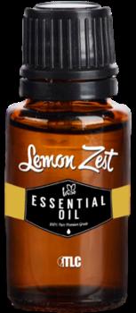 Comprar Aceite Esencial De Cascara De Limón