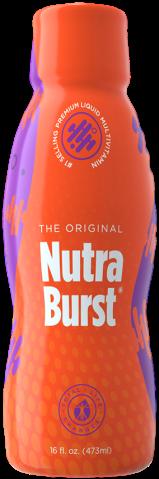 Total Life Changes Nutra Burst