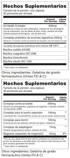 Informacion Del Suplemento ProZ
