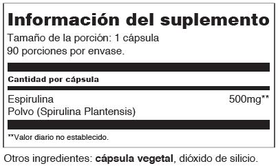 Techui Informacion Del Suplemento